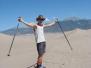 Great Sand Dunes 2009
